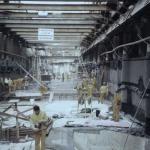 impermeabilização em obras